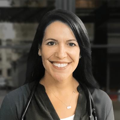 Jennifer Herrera, PA-C