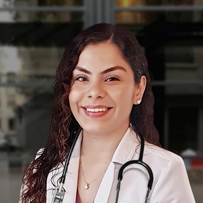 Stephanie Najarro, FNP-C