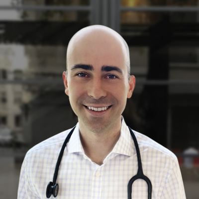 Dr. Travis Bias