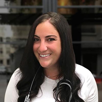 Kaitlyn Almeida, PA-C