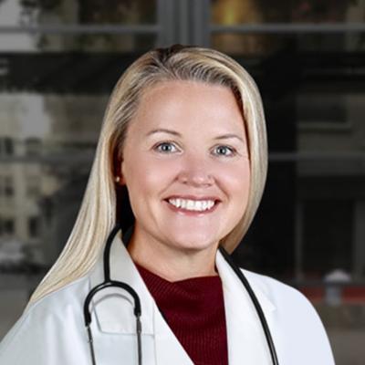 Melissa Hodges, PA-C