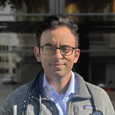 Dr. Akhil Patel