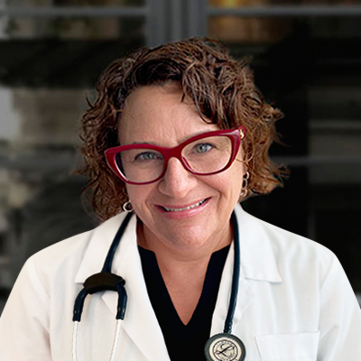 Dr. Lynne Lazarus