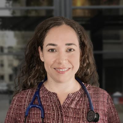 Dr. Ana Mendez