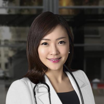 Dr. Lydia Park
