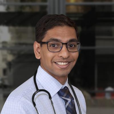 Dr. Haran Sivakumar