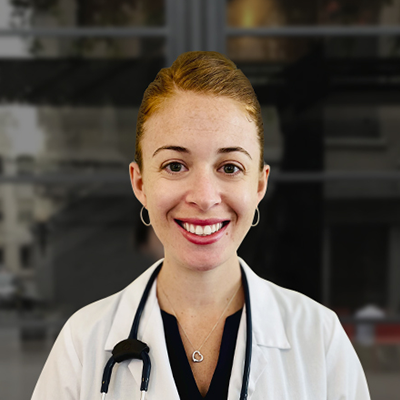 Alexandra Carlton, FNP-C