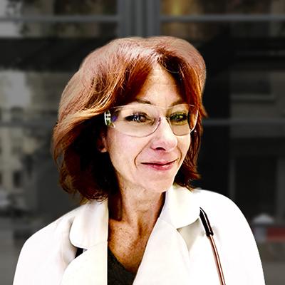 Sylvia Marohn, FNP-C