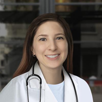 Dr. Sara Saginaw